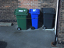world wide wheelie bins